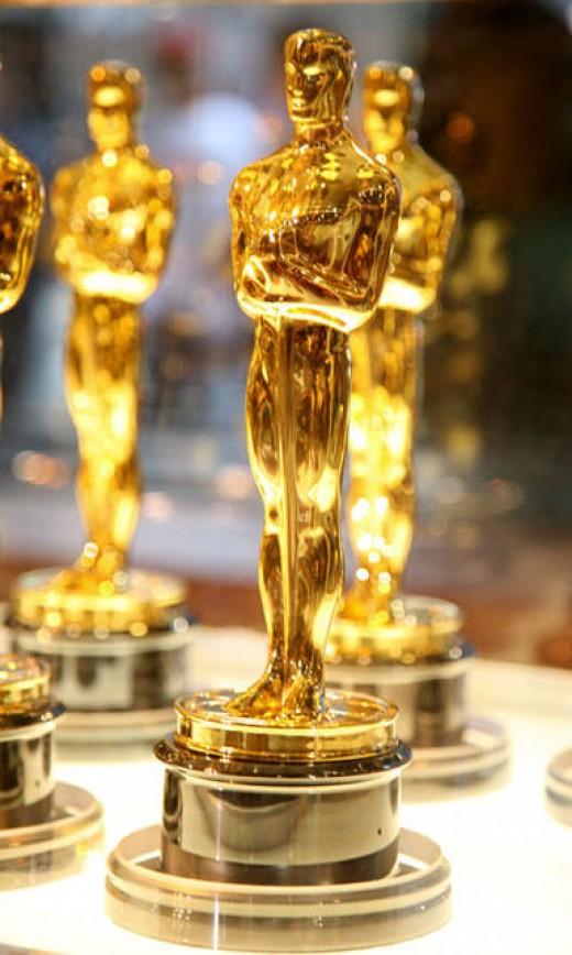 Oscar picture