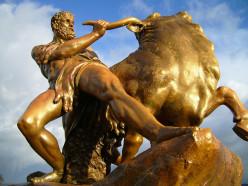 Hercules  Greek mythology