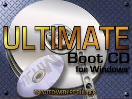 Ultimate Boot CD