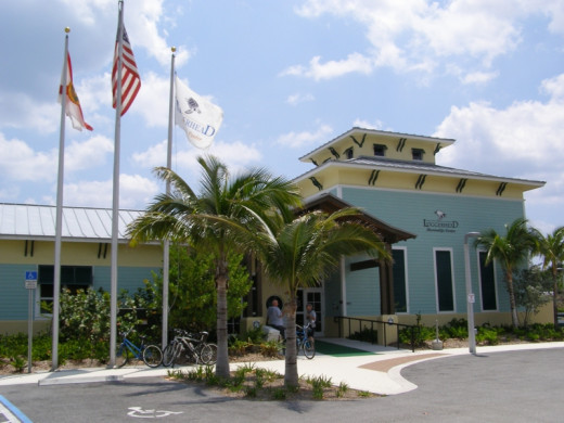 The Loggerhead Marine Life Center in Juno Beach, Florida.