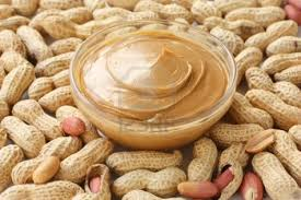 Peanuts are high in oxalates, but crucial to your health.