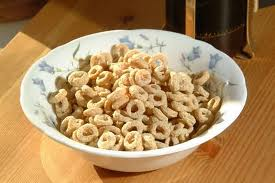 Cereals are often fortified with vitamins and minerals.