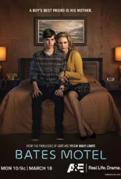 Bates Motel Series Premiere Review