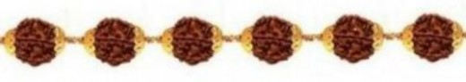 Health Benefits of Rudraksha Beads © Content Copyright Anamika S Jain, All Rights Reserved.