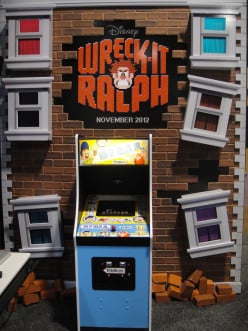Kids' Movie Review: Wreck-It Ralph