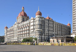 Top Ten Hotels in Mumbai, India