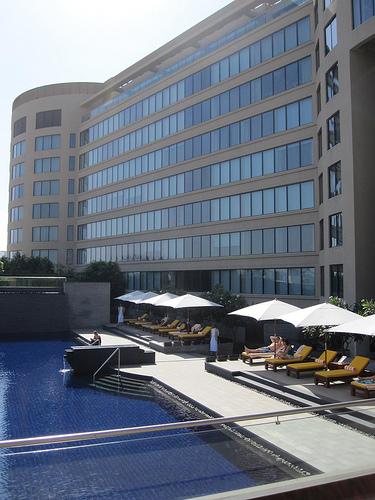 Hotel Trident, Bandra Kurla Complex