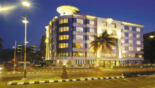 Hotel Marine Plaza