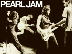 Pearl Jam Wallpapers - Free