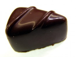 Go ahead, Eat chocolate. It has no relationship to acne.