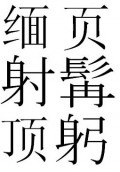 Learning Chinese Characters the Smart, Fast and Efficient Way