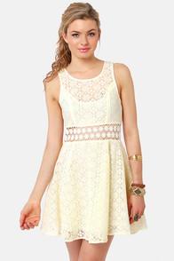 Dress @ Lulu's.com