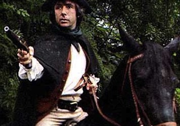 """""""Stand and deliver!"""""""