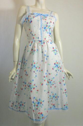 Dress @ Dorotheascloset.com