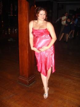 Glinda's Pregnant Cousin