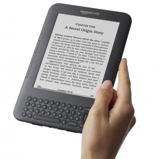 Kindle Light
