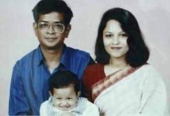 Shila Ahmed daughter humayun ahmed biography