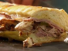 Cuban Pork Sandwich. Homemade Cuban Pork Sandwiches are so delicious.