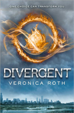 A Critical Review of Divergent, by Veronica Roth