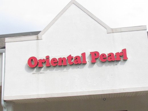 Oriental Pearl is located at 3601 Chichester Ave., Boothwyn, Pa  19061