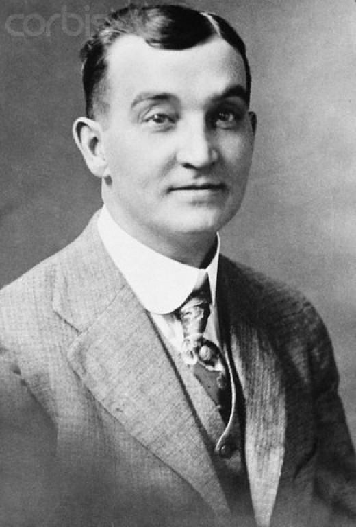 James Probasco