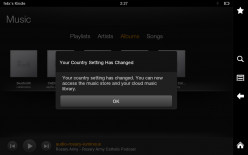 How to download apps from Kindle Store outside the USA