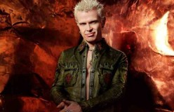 Billy Idol my Tribute