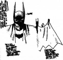 The Batman - Orson Welles Hoax