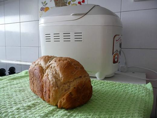 oster bread machine white bread recipe