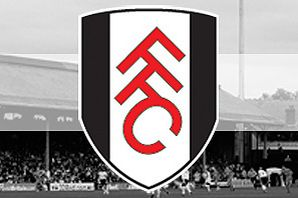 Fulham F.C. logo and Craven Cottage