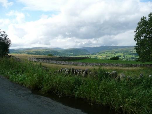 Fife landscape 2008