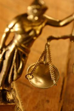 Criminal Procedures for Felony Cases