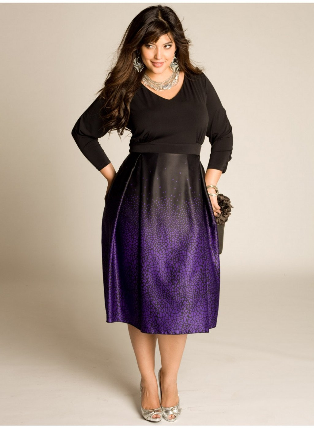 the best stores for womens plus size designer clothing
