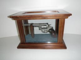 Custom Gun Cases