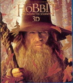 "3D releases and Review: ""Rise of the Guardians""  ""The Hobbit An Unexpected Journey"""