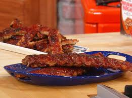 Barbecue Ribs Are Oh So Delicious. And Here Were Going To Be Cooking Them In A Brown Paper Bag In The Oven.