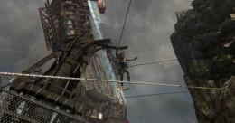Tomb Raider Fast Way Down