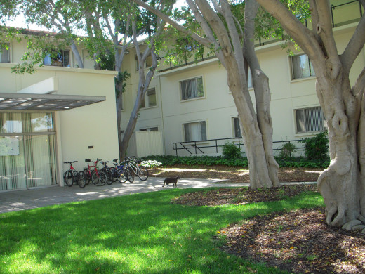 Whittier College, Los Angeles