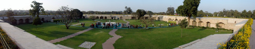 Things to do in Delhi: Raj Ghat, Delhi
