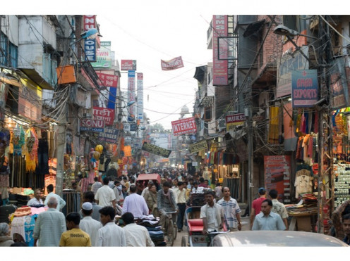 Things to do in Delhi: Paharganj, Delhi