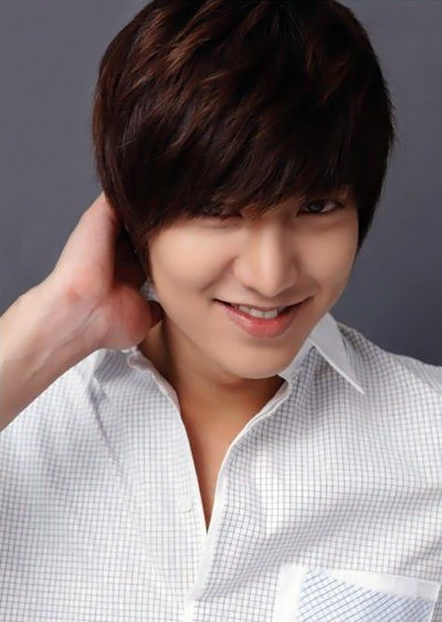 Lee Min Ho (South Korean Actor)