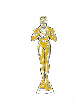 The 9th Academy Awards in 1937