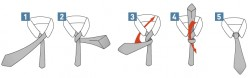 The World's Easiest Necktie Knot