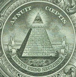 Is the Illuminati all about devil worship?