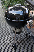 Different Types of Outdoor Grills