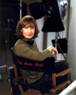 Producer Gale Anne Hurd: First Lady of Sci-Fi