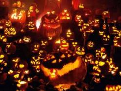 The Cadaver: A Halloween Tale