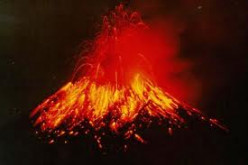 How to Make an Erupting Water Bottle Volcano