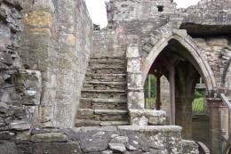 Balmerino Abbey
