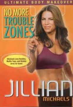 Why You Should Workout With Jillian Michaels